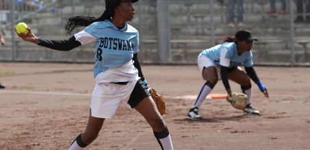 Botswana, South Africa advance to Europe/Africa Tokyo 2020 Softball Qualifier