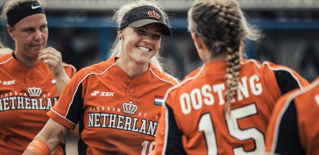 Vonk, van Dalen help Netherlands to end Olympic Qualifier with a win